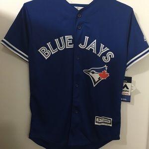Blue jays jersey